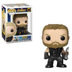 Figurka Avengers Infinity War POP! - Thor