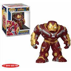 Figurka Avengers Infinity War POP! - Hulkbuster 15 cm