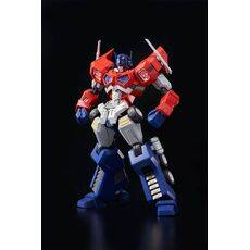 Figurka do złożenia Transformers Furai Model - Optimus Prime (ruchoma) 15 cm