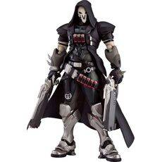 Figurka Overwatch Figma - Reaper 16 cm