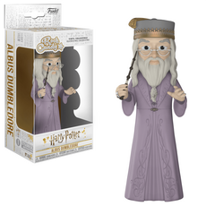 Figurka Harry Potter Rock Candy - Albus Dumbledore 13 cm