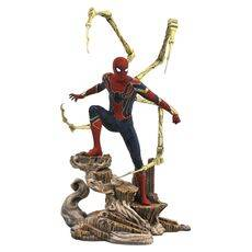 Figurka Avengers Infinity War Marvel Gallery - Iron Spider-Man