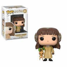 Figurka Harry Potter POP! - Hermione Granger (Herbology) 9 cm
