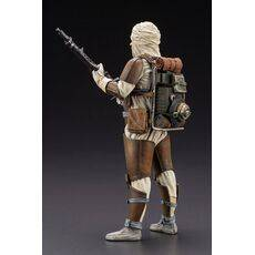 Figurka Star Wars ARTFX+ 1/10 Bounty Hunter Dengar