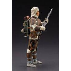 Figurka Star Wars ARTFX+ 1/10 Bounty Hunter Dengar 19 cm