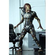 Figurka The Predator 2018 - Ultimate Fugitive Predator 20 cm