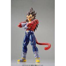 Figurka do złożenia Dragon Ball Z - Super Saiyan 4 Vegeta (ruchoma)