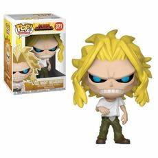 Figurka My Hero Academia POP! All Might (Weakened)