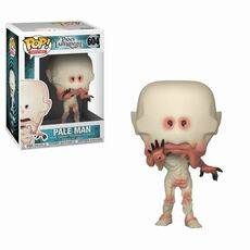 Figurka Labirynt Fauna POP! - Pale Man 9 cm