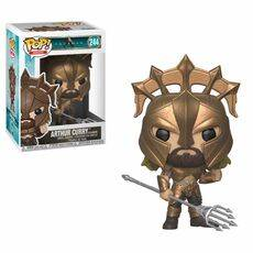 Figurka Aquaman Movie POP! - Arthur Curry as Gladiator 9 cm