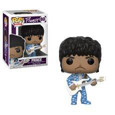 Figurka Prince POP! Rocks - Around the World in a Day