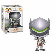 Figurka Overwatch POP! - Genji