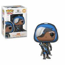 Figurka Overwatch POP! - Ana