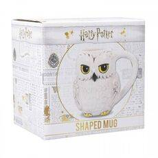 Kubek Harry Potter 3D - Hedwig