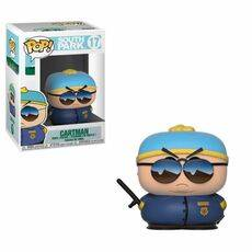 Figurka South Park POP! - Cartman 9 cm