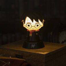 Mini Lampka Harry Potter (#001)