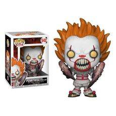 Figurka It POP! - Pennywise with Spider Legs 9 cm