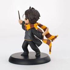Figurka Harry Potter Q-Fig - Harry's First Spell 9 cm