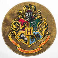 Dywanik Harry Potter - Hogwart 61 cm