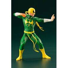 Figurka Marvel's The Defenders ARTFX+ 1/10 Iron Fist
