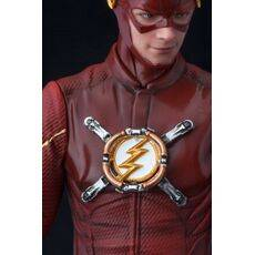 Figurka The Flash ARTFX+ 1/10 The Flash Exclusive 19 cmFigurka The Flash ARTFX+ 1/10 The Flash Exclusive 19 cm