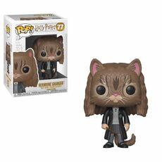 Figurka Harry Potter POP! - Hermiona jako Kot