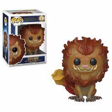 Figurka Fantastyczne zwierzęta 2 POP! - Zouwu