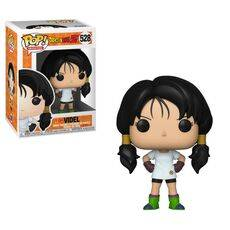 Figurka Dragon Ball Z POP! - Videl