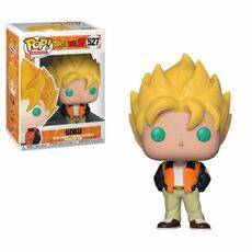 Figurka Dragon Ball Z POP! - Goku (Casual)