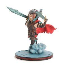 Figurka Thor Ragnarok Q-Fig - Thor