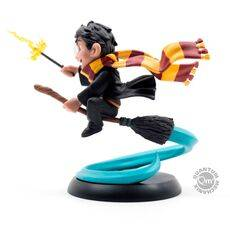 Figurka Harry Potter Q-Fig - Harry na Miotle