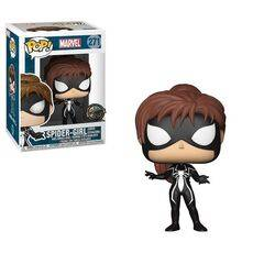 Figurka Marvel Comics POP! - Spider-Girl (Anya Corazon)