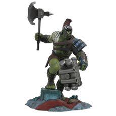 Figurka Thor Ragnarok Marvel Gallery - Hulk