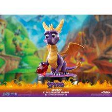 Figurka Spyro the Dragon 20 cm