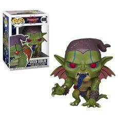 Figurka Spider-Man Animated POP! - Green Goblin