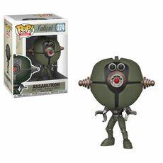 Figurka Fallout POP! - Assaultron