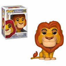 Figurka Król Lew POP! - Mufasa