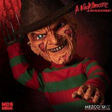 Figurka Nightmare On Elm Street - Gadający Freddy Krueger 38 cm