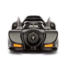 Model samochodu Batman Diecast 1/24 1989 Batmobile