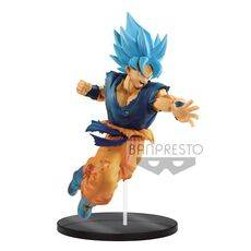 Figurka Dragon Ball Super Movie Ultimate Soldiers - Super Saiyan God Super Saiyan Son Goku