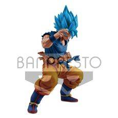 Figurka Dragon Ball Super Masterlise - Super Saiyan God Super Saiyan Son Goku