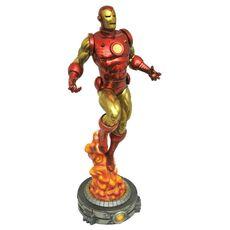 Figurka Marvel Gallery - Iron Man