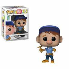 Figurka Ralph Demolka 2 POP! - Fix-It Felix