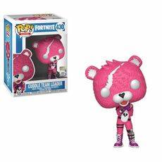 Figurka Fortnite POP! - Cuddle Team Leader