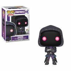 Figurka Fortnite POP! - Raven