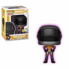 Figurka Fortnite POP! - Dark Vanguard GITD