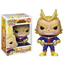 Figurka My Hero Academia POP! - All Might