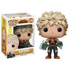 Figurka My Hero Academia POP! Katsuki