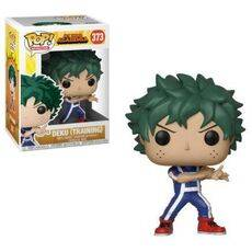 Figurka My Hero Academia POP! Deku (Training)