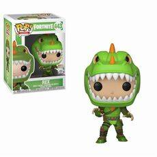 Figurka Fortnite POP! - Rex